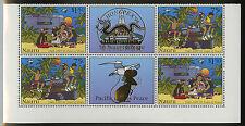Nauru   1996   Scott # 436 b-c    Mint Never Hinged Souvenir Part Sheet