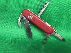 WENGER COMANDER 85MM Knife