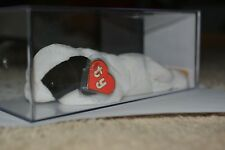 MWMT Authenticated TY beanie baby Spot without no spot Korean 1st gen PBBAGS