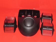 Panasonic Ladeständer/ 3 Kammaufstz-Set für ER160, ER1611, ER1610 Haarschneider