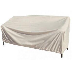 Patio Furniture Extra Large Sofa Cover Treasure Garden CP743