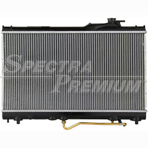 Radiator CU1575 Spectra Premium Industries