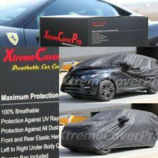 2014 Land Rover Range Rover Breathable Car Cover w/ Mirror Pocket