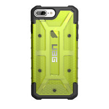 Urban Armor Gear UAG Plasma Outdoor Case for iPhone 7 Plus & 6s Citron Yellow