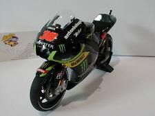 Minichamps 122143038 - Yamaha YZR-M1 No.38 Motor GP 2014 Bradley Smith 1:12