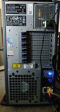 DELL POWEREDGE T310  QUAD CORE 4TB HD Hot Swapable WINDOWS 2008 R2 SERVER