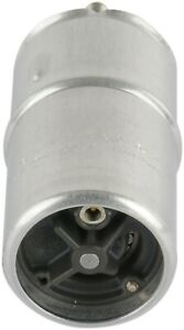 Electric Fuel Pump-(New) Bosch 69586 fits 84-88 VW Quantum 2.2L-L5