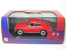 Warszawa 201 (rosso) 1960