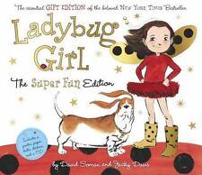 Ladybug Girl: The Super Fun Edition, Davis, Jacky