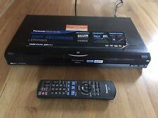 Panasonic DMR-EA18 Progressive Scan DVD Recorder and Player