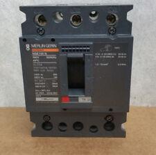 Merlin Gerin NSE100-N Circuit Breaker