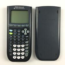 Calculatrice Ti 82 Advanced Avec Mode Examen / Texas Instruments Graphique