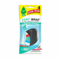 Little Trees Vent Wrap Car Air Freshener (Bayside Breeze)