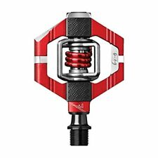 Crank Brothers Candy 7 Pedals, Red/Red Spring