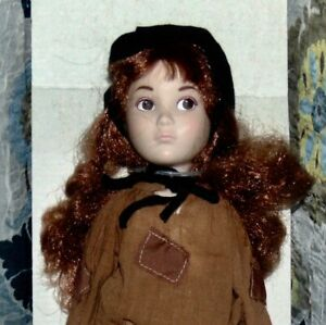 EFFANBEE Boxed Doll LES MISERABLES