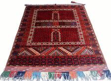 220 x 160  cm orient Teppich Turkmen Nomaden Engsi orientteppich afghan Hachlo