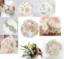 Satin Wedding Flowers, Petals & Garlands Less than 10