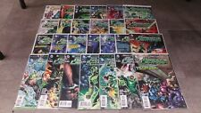 DC COMICS GREEN LANTERN NEW 52 #0 1-52 GODHEAD 1 FUTURES END 1 ANNUAL 1-4 SET