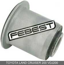 Rear Rod Bushing For Toyota Land Cruiser 200 Vdj200 (2007-)
