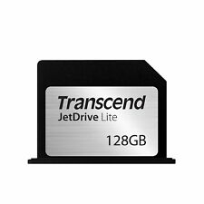 Transcend Tarjeta de expansión JetDrive Lite 360 de 128GB para MAC Nuevo ct ES
