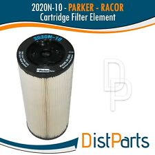 2020N-10 Parker Racor Fuel Filter Element, 10 Microns