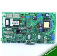 ARISTON E-COMBI 24 30 38 FF & E-SYSTEM 24 30 BOILER PCB 65109138 WAS 60000566