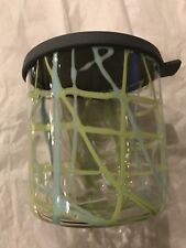 Anthropologie Canister NWT