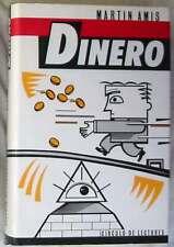 DINERO - MARTÍN AMIS - CIRCULO DE LECTORES 1988 - VER INDICE