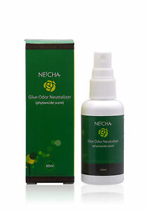 NEICHA Glue Odor / Fume Neutralizer for Eyelash Extension 60ml