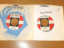 LOT of 5 60s ROCK 45 RPMs - GERRY & THE PACEMAKERS - LAURIE LABEL