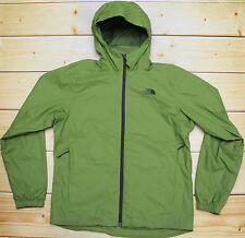 THE NORTH FACE QUEST HYVENT - lightweight waterproof MEN'S JACKET - size M