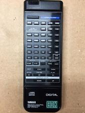 Yamaha RS-CDX910 Remote Control