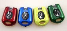 LED Schlüssel Licht Taschenlampe Leuchte 4 teilig 4 Farben gemischt