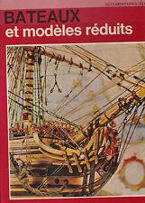 Bateaux et modèles reduits / Toby Wrigley / alpha / Grange Batelière
