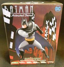 DC Batman The Animated Series Kotobukiya ARTFX 1/10 Scale Statue Model Kit NEW