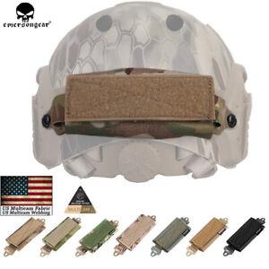 Emerson Tactical Combat Fast Helmet Rapid Rear Pouch Balancing Counterweight Bag