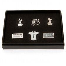 Tottenham Hotspur  F.C - 6 Piece Badge Set  - GIFT