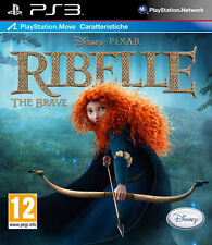 Ribelle The Brave PS3 Playstation 3 IT IMPORT DISNEY INTERACTIVE