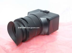 New Sony FX6 Digital Cinema Camera LCD viewfinder eyepiece