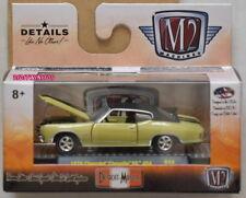 M2 MACHINES DETROIT-MUSCLE 1970 CHEVROLET CHEVELLE SS 454 R44