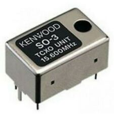 KENWOOD SO-3 TCXO Hi-stability crystal controlled oscillator 4975514040520