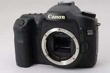 【For Parts】 Canon EOS 40D 10.1 MP Digital SLR Body Only From JAPAN #2695