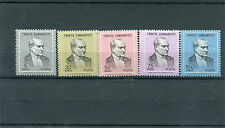TURCHIA-TURKEY 1970 serie Kemal Ataturk 1941-45 MNH