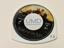 TEARS OF THE SUN Sony Playstation Portable PSP UMD Video Bruce Willis