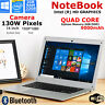 CHEAP FAST LAPTOP INTEL QUAD CORE WINDOWS 10 SSD 32GB WIFI HP I5 HDMI RAM 2GB WI