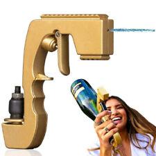 Bubbly Blaster Champagne Gun Wine Stopper Champagne Dispenser Aerator Pourer New