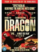 Dragon [DVD][Region 2]