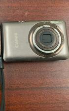 Canon PowerShot Digital ELPH SD1100 IS / Digital IXUS 80 IS 8.0 MP Digital...