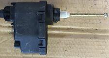 Vauxhall Opel Astra G Head Light Level Adjustment Motor Hella Right OS Driver