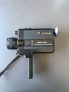Canon 310XL - Super 8mm